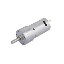 motor de corriente continua de alto par 24v 12v ebike motor de corriente continua