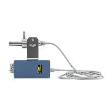 Medidor de painel de temperatura digital industrial LED luz verde