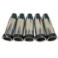 15AK 25KD 36KD 200A 350A 500A MIG welding torch gas nozzle