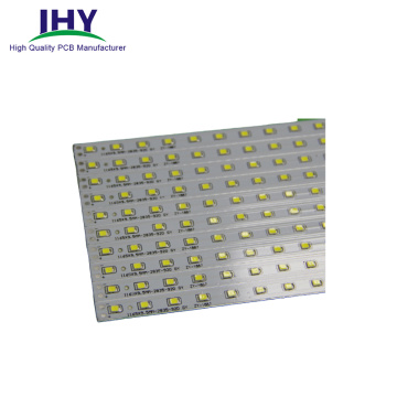High Quality Aluminum Base SMD 2835 LED PCB with LED Light PCB