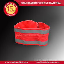 Safety running reflective elastic armband