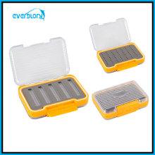 Neues Modell --- Foam Inside Veränderbar Pocket Fly Box