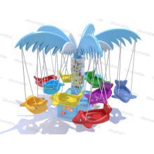 Дизайн Электрическая крытая мягкая игровая площадка для детей