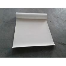 Mejor calidad precio de fábrica reforzado tpo membrana impermeable
