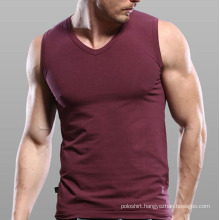 Sexy Men Wholesale Plain Tank Tops Men