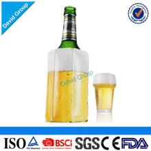 Bolso del refrigerador de la botella de hielo del fabricante con diseño del OEM