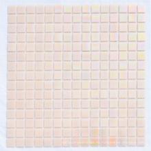 SPA Jaccuzi Diseño de azulejos Piscina Mosaico de vidrio
