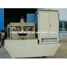 Máquina de formación de rollos Arc Span conveniente y movible