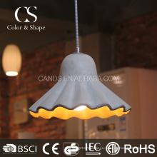 Старинные подвесной Светильник подвесной светильник для украшения гостиницы