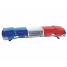 Xenônio estroboscópio Lightbar carro levou luz Bar
