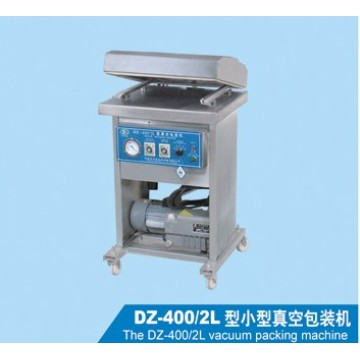 Frozen Broiler Breast Meat Packing Machine