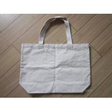 Modische Einkaufstasche aus Baumwolle (HBCO-54)