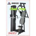 mais recente máquina de imprensa de peito de inclinação / equipamentos de fitness comercial / equipamentos de fitness com pin-carregado