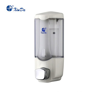 Push button style Soap dispenser for convenience
