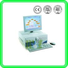 Analizador semiautomático de la química con CE aprobado (MSLAB09)