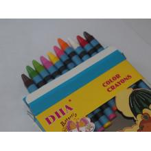 Crayones coloridos para niños