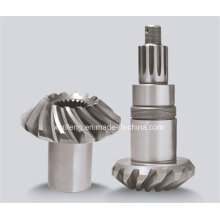 Top Quality Helical Gear for Excavator