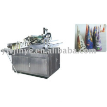 Automtic Paper Cone Cup Machine (JZB220)