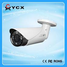 Vente chaude 2.8-12mm 1080P 3mp 4mp POE ip support de caméra poe audio alarme carte sd avec 2 ans de garantie