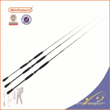 SJSR111 Top Venda de Alta Qualidade Spinning China Lenta Pitch Jigging Rod