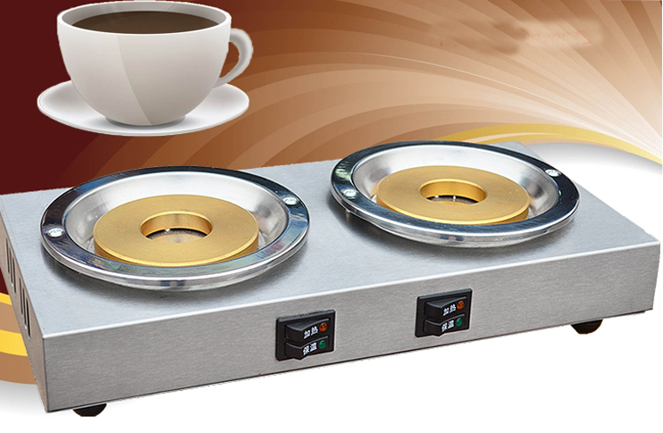 coffee stove