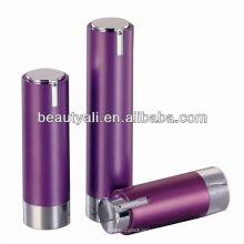 acrylic pump airless bottle