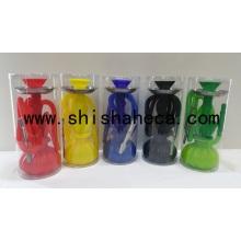 High Quality Silicone Hookah Nargile Smoking Pipe Shisha
