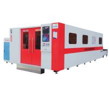 Machine de découpe laser CNC pour le métal