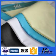 Tc белая ткань кармана и экспортируется в Бразилию