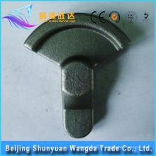 Alumínio / Bronze / Cobre Metal Die Casting Automóveis Peças Automotivas para Atacado