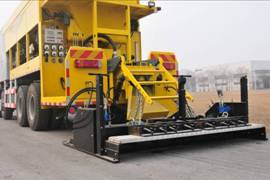 Road Surface Machinery road building machine