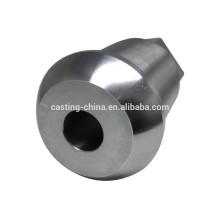 válvulas de bola de acero de fundición de precisión / válvulas personalizadas