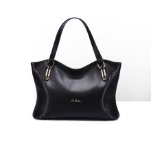Lady Hand Bag Fashion Lady Bag PU Leather Bag Manufacturer (ZX10146)