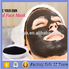 Best price coconut shell activated charcoal powder for mask