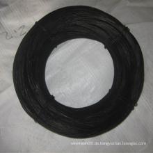 0.8mm Schwarz geglühter Eisendraht