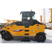 XCMG 16 Ton Pneumatic Road Roller in Promotion (XP163)