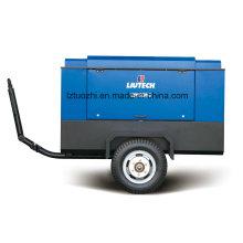 Atlas Copco 725cfm 7bar Compressor de ar parafuso portátil