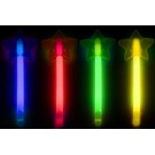 Glow Star for Halloween