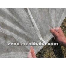 Extra Width Ultrasonic Welding For Nonwoven Fabrics