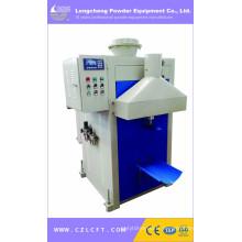 Machine à emballer de poudre de gypse de Lcq