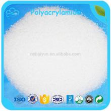 High Molecular Weight Mining Anionic Polyacrylamide