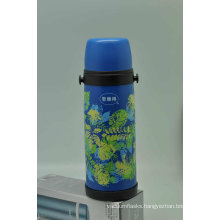 Svf-800e High Quality 304 Stainless Steel Double Wall Vacuum Flask Svf-800e