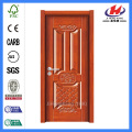 * JHK-MD10 Inside Home Doors Melamine Wood Closet Doors Interior Doors Cheap Skin