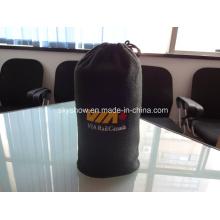 Manta de polar con el bolso de lazo (SSB0122)