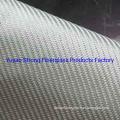 Fiberglass Twill Woven Fabric
