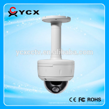 Cámara vandalproof vendedora caliente de la bóveda de 720P AHD, sistema de la cámara del CCTV