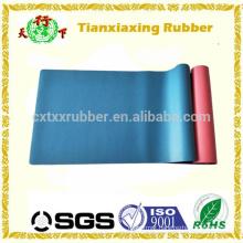 Mat for yoga, Anti Slip PU Rubber Mat For Yoga