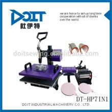 7 em 1 Combo Heat Press DT-HP7IN1