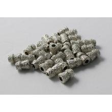 8.8mm Vacuum Brazed Diamond Wire Saw Beads