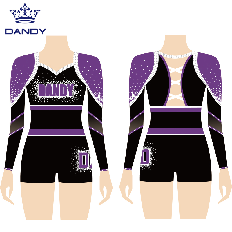 youth cheerleading uniforms packages